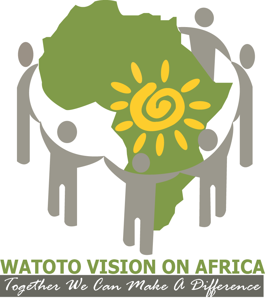 Watoto Vision on Africa